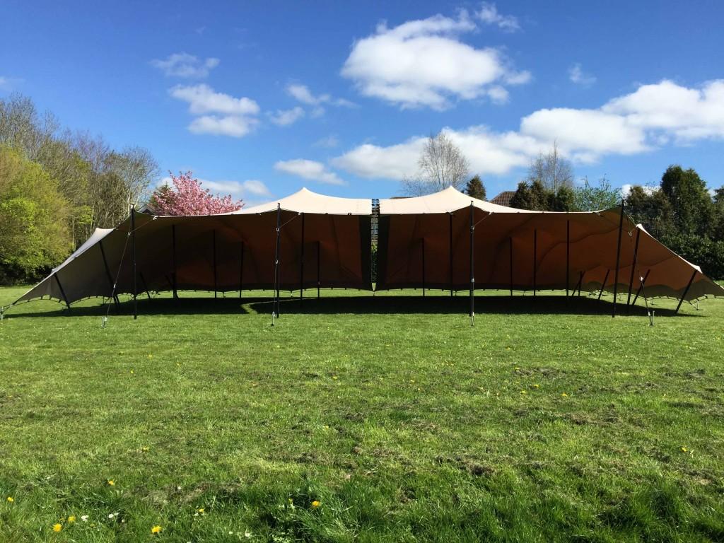 10x16m Stretch Tent