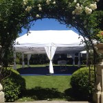 private party setting marquee hire South West London.jpg