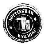 nottingham bar hire - logo
