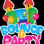 Bounce & Party Logo