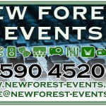 NEW FOREST EVENTS