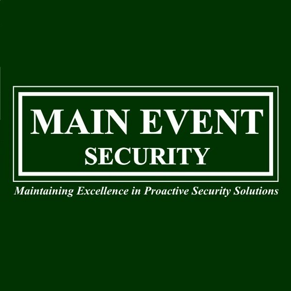 Main Event Security - Logo