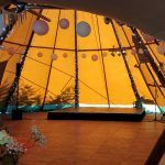 Small System in tepee marquee.jpg