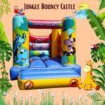 Jungle Bouncy Castle.jpg