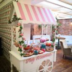 Candy Cart Hire Event Shoreditch