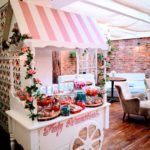 Private Party Sweet Cart Hire London