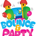 Bounce & Party Logo