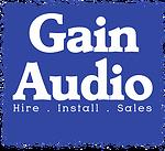 Gain Audio