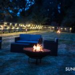 Sunley Events - Outdoor Chill Out Zone