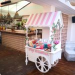 Roof Top Party Private event Pick n Mix Hire London