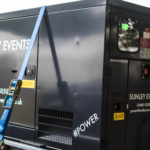 Sunley Events - Generator Hire