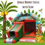 Jungle Bouncy Castle with Slide.jpg