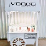 Pick and mix hire  / Sweet cart hire