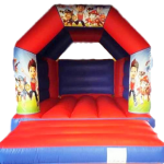 Paw Patrol Bouncy Castle Hire - Red & Blue, 11ft x 15ft_clipped_rev_1.png_clipped_rev_1.png
