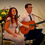 D&L Acoustic Duo Brighton Racecourse.JPG