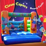 Clown Capers Bouncy Castle.jpg